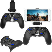 For Android IOS Phone Controller TI-1881 Gamepad Wireless Bluetooth Holder Stand