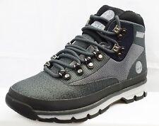 Timberland Euro Escursionista Jacquard Men's Boots Taglia Nuovo di Zecca UK 6.5 (DB7)