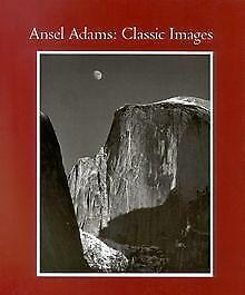 Ansel Adams: Classic Images von Adams, Ansel   Buch   Zustand gut