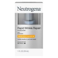 Neutrogena Rapid Wrinkle Repair Moisturizer With Broad Spectrum SPF 30 1.0 oz.