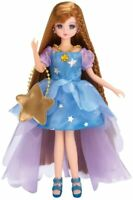 Licca Doll Rika Chan Dream Color Dress Set Cosmic passion TAKARA TOMY  No Doll
