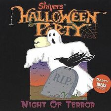 Halloween Party: Night of Terror