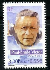 STAMP / TIMBRE FRANCE NEUF N° 3345 ** PAUL EMILE VICTOR