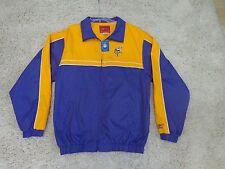 Minnesota Vikings Medium Weight Jacket  All Sewn by Reebok FREE SHIPPING