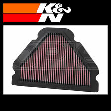 K&N Air Filter Motorcycle Air Filter for Kawasaki ZX9R Ninja | KA - 9098