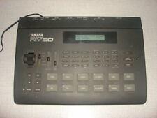 Yamaha ry30 ry-30 30 ry drum sintetizador