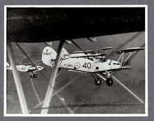 HAWKER HIND'S LARGE VINTAGE ORIGINAL AIR MINISTRY PHOTO RAF HIND 1