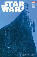 STAR WARS #50 7/4/18