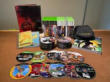 Huge 100+ Game Xbox Lot! OG Xbox, 360 and Xbox One
