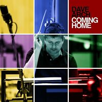 DAVE ARCH Coming Home (2016) 15-track CD album NEW/SEALED