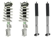 Complete Strut Spring Assembly Shocks for 01-09 Volvo S60 (FWD)