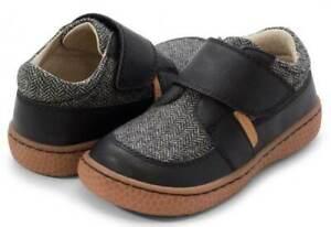 NIB LIVIE & LUCA Shoes Maverick Black 10 11 12