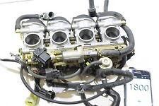 Yamaha YZF-R6 RJ051/091 année de construction :2003-2004 système d'injection