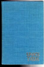 Space Trek: The Endless Migration by G. S. Robinson & J. Clayton (06/21R1217)