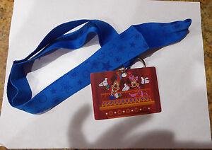 Disney Trading Pins 123443 WDW - Festival of Fantasy Parade Starter Set - Lanyar