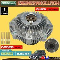 New Cooling Fan Clutch for Suzuki Vitara X90 SE416 SZ416 1.6L G16 G16B 1988-1997
