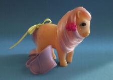 My Little Pony G1 - Piggy Peachy - Spanish Spain Nirvana