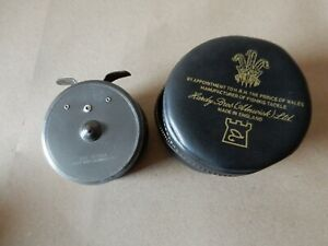 Th Hydra Hardy's Trout Reel