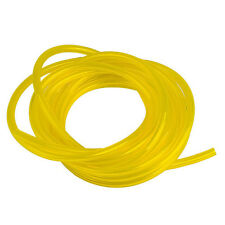 """New Petrol FuelLine Hose I.D 1/8""""xO.D 3/16"""" Tube for Common 2 Cycle Small Engine"""