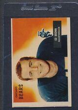 1955 Bowman #053 Ed Brown Bears VG/EX *139