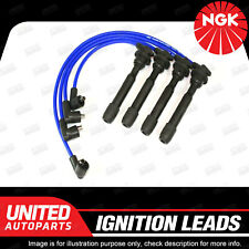 NGK Ignition Lead Set for Hyundai I30 FD Tiburon GK Tucson JN 2.0L 4Cyl