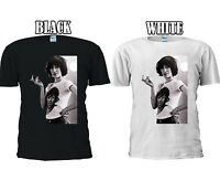 Patti Smith 70's 80's 90's Punk Patty T-shirt Vest Tank Top Men Women Unisex 165