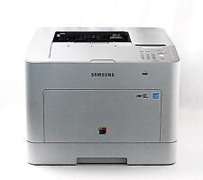 Samsung  CLP-680ND Farblaserdrucker (FKL09Z63)
