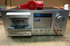 Pioneer CT-F950/900 Cassette Deck Professional Restoration Service