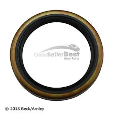 One New Beck/Arnley Wheel Seal 0524085