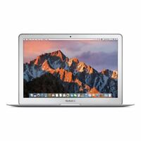 "Apple MacBook Air 13.3"" Display Intel Core i5 8GB 128GB SSD MQD32LLA - Silver"
