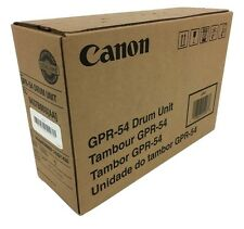 GPR-54 Drum unit Canon IMAGE RUNNER 1435P 1435iF 1435i Black 9437B003AA