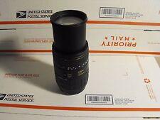 Camera Lens Quantaray for Minolta AF 70-300mm 1:4-5.6 LDO Macro