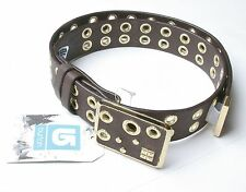 Burton Deco Belt (L) Brown