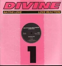 "Love 45RPM Speed Pop 12"" Singles"