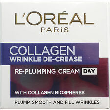 L'Oreal Wrinkle De-Crease Day Cream 50ml