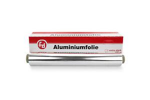 FD Alufolie 45cm breit - 150m lang - extra stark - Alurolle