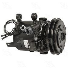 McFadden A/C Compressor 4 Seasons 57400 Reman