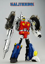 New Transformers DX9 Created D02 Variety Male / Lion Sears Magic Inventory