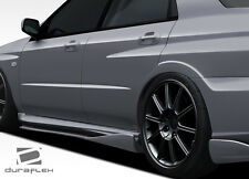 2004-2007 Subaru Impreza WRX STI Duraflex C-Speed 2 Side Skirts - 2 Piece 107856