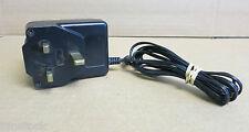 Motorola PLM4364B AC Power Adapter 7V 300mA 2.1VA 7W UK 3 Pin Plug
