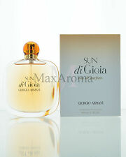 Giorgio Armani Sun di Gioia for Women Eau de Parfum 3.4 oz 100 ml Spray