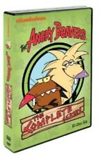 The Angry Beavers: The Complete Series [New DVD] Full Frame