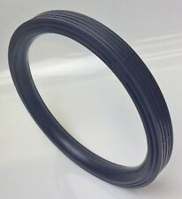 Pedal Car Parts   7-1/2 inch Pedal Car Tire/ Flat Tread