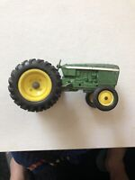 Vintage John Deere #584 Tractor 1:16 Scale by Ertl Die-Cast Farm Toy 1960's