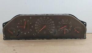 1994 Volvo 940 SEDAN 2.3L 8V TURBO Speedometer Instrument Cluster OEM 235K Mile