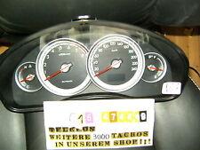 tacho kombiinstrument subaru legacy 85012ag77 speedometer cocckpit tachometer