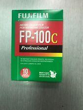 Fuji FP100c Film pack 11-2016 expiration - New in Box