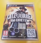 Call of Juarez The Cartel GIOCO PS3 VERSIONE ITALIANA