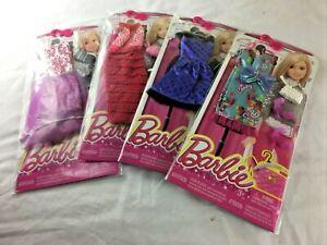 Barbie dress packs - Various - CFX92 - Sealed