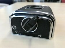 【EXC+5】 Hasselblad A12 6x6 Film Back Type II Magazine Holder from Japan